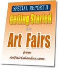 ArtFairsGettingStartedSpecialReportebook
