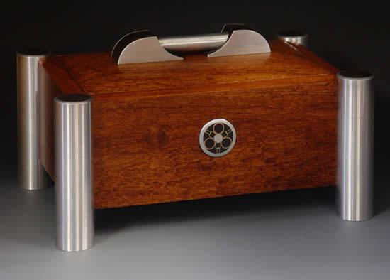 Medallion-box
