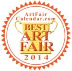 Best Art Fairs Award