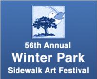 Winter Park Art Festial
