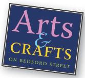 Bedford Arts & Crafts