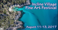 Incline Village Art Festival