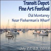 Transit Depot Art Festival