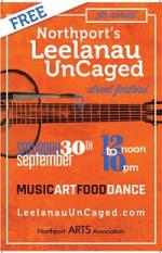 Leelanau Art Festival