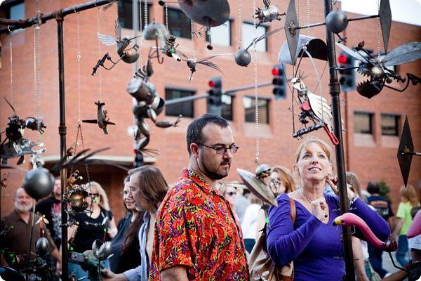 ArtFairCalendar com - Fine Art Fair and Craft Show Listings