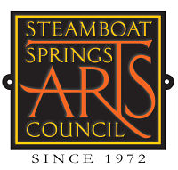 Steamboat Art in the Park