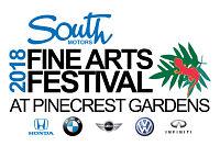 Pinecrest Fine Arts Festival
