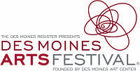 DesMoines Arts Festival