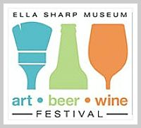Ella Sharp Art, Beer & Wine Festival