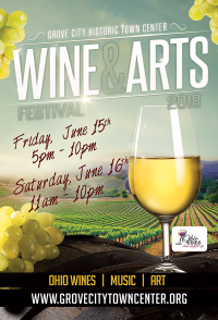 Wineandarts2018postcard