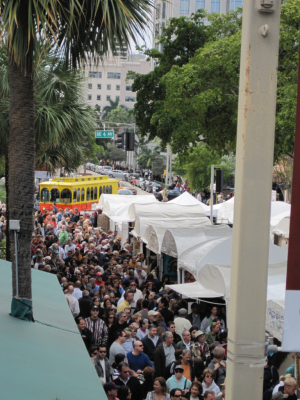 CityPlace Art Fair