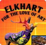 Elkhart Love of Art