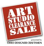 Art Studio Clearance Sale
