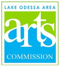 Lake Odessa Art in the Park