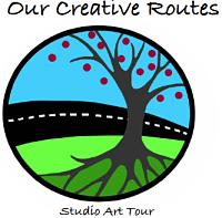 Creative Routes Studio Art Four