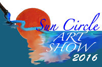 Sun circle Art festival