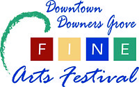 Downtown Downers Grove Arts Festival
