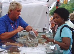 Bob Trisko jewelry