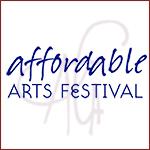 Affordable Arts Festival