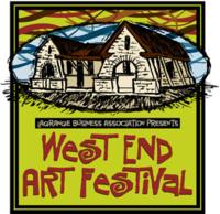West End Art Festival