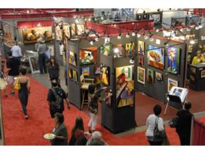 Lubbock Arts Festival