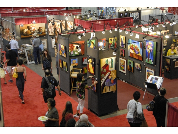 artfaircalendar     fine art fair and craft show