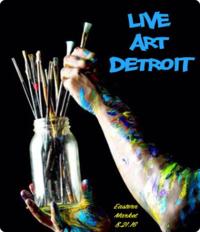 Live Art Detroit