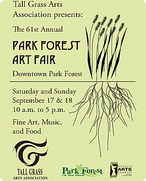 Park Forest Art Fair