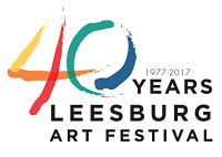 Leesburg Art Festival