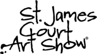 St. James Court Art Show