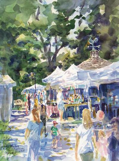 artfaircalendar     fine art fair and craft show