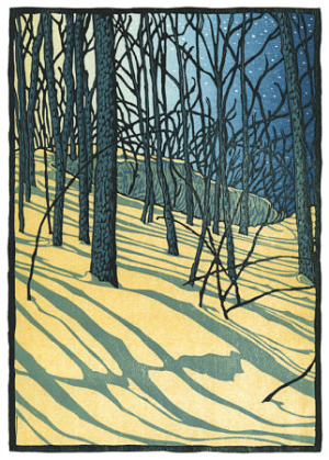 Nick Wroblewski etching