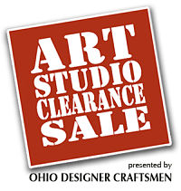 Art Studio Clearance Sale