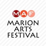Marion Arts Festival Logo
