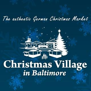 Baltimore Christmas Village