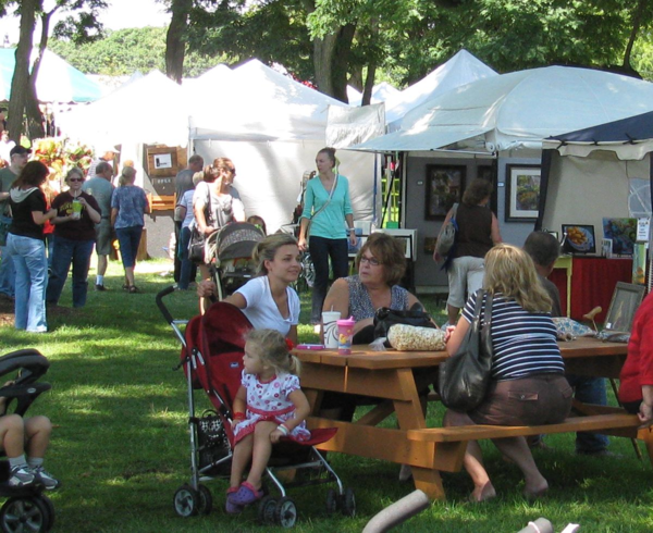 Calendar Of Art Fairs : Michigan fine art fairs and craft shows fair calendar