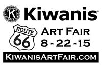 Kiwanis Art Fair