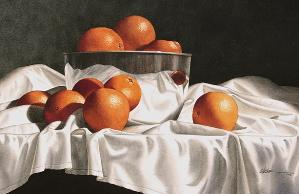 Michael Weber painting