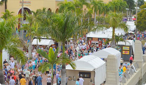 Jupiter Arts And Crafts Festival