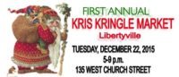 Kris Kringle Market