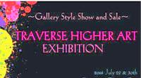 Higher Art Exhibition