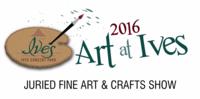 Art & craft show at Ives