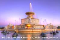 Belle Isle Art Fair