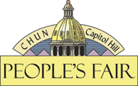 Capitol Hill People's Fair