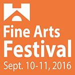 Fine arts festival 2016