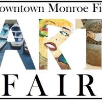 Monroe Art Fair