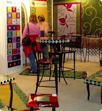 artfaircalendar - fine art fair and craft show listings: mid