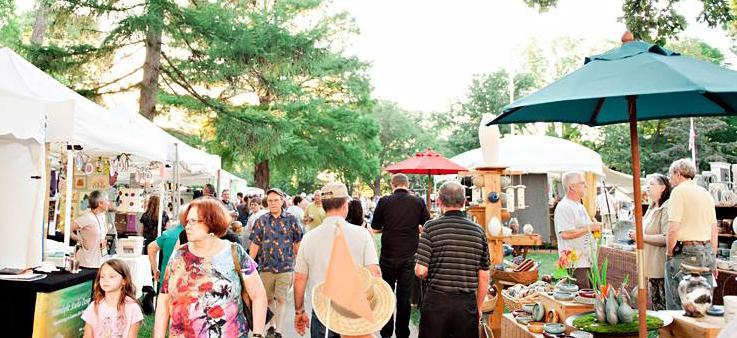 MidsummerArts Faire2013