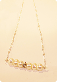 Diane Perry necklace