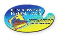 St Johns River Art Festival